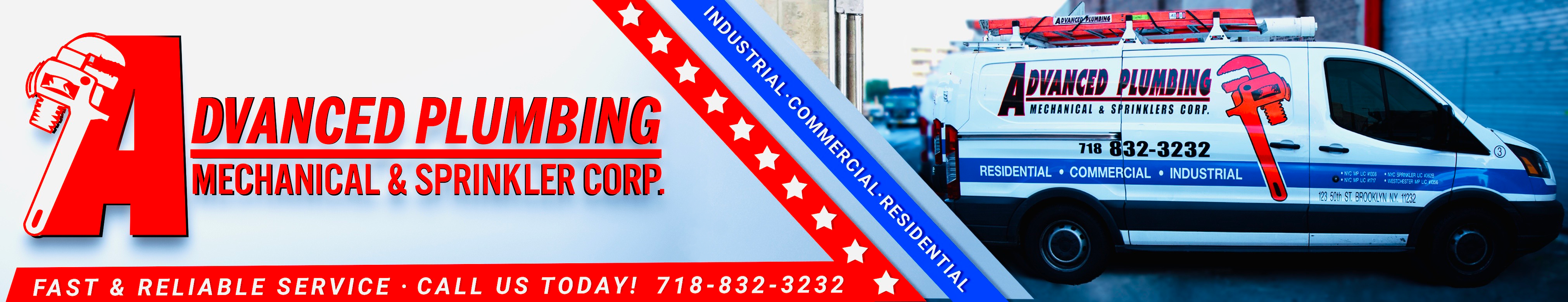 Advanced Plumbing Services of New York City, N.Y Plumbing